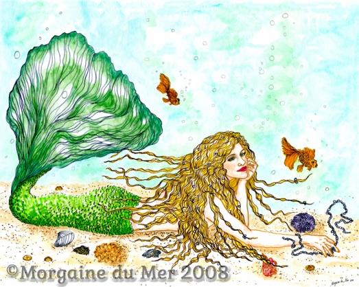 mermaid-musing-under-the-sea-art-print