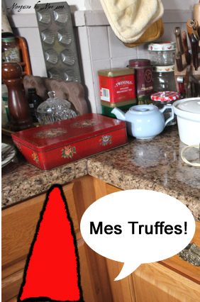 Mes Truffes